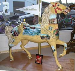 Postcard Pony