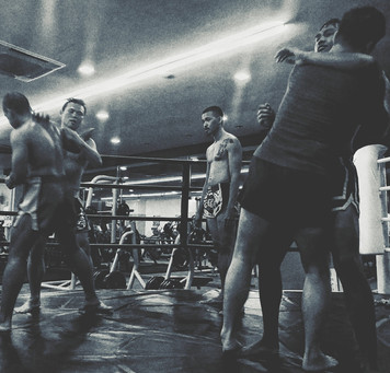 Sparring Tips for Beginners