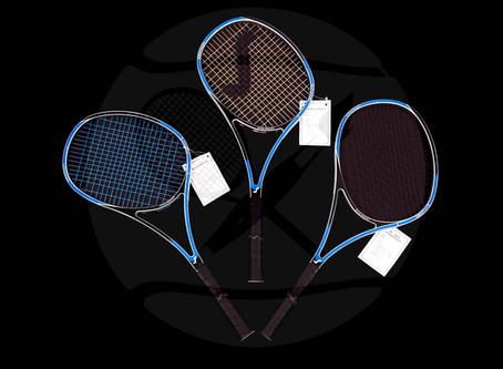 The Snauwaert Ergonom | The Berlin Tennis Gallery