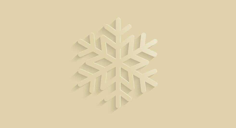 złoto Snowflake