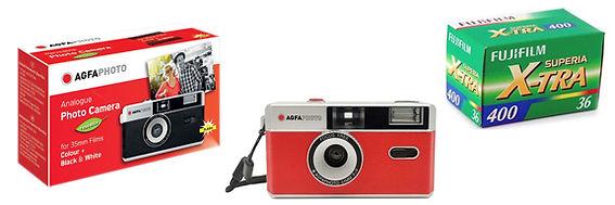 35mm cameras 35mm Film