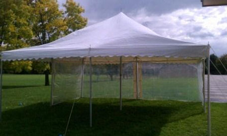 M&M Family Tents