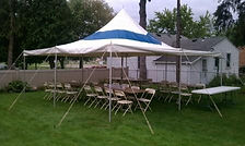 MM Family Tents