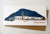 Long Sutton Christmas Card