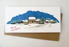 Kingsbury Episcopi Christmas Card