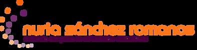 logo Nuria Sánchez Romanos_ MétodoNSR para la Educación Emocional