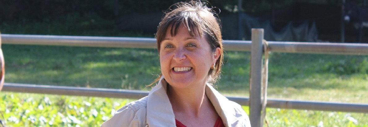 Nuria Sánchez Romanos creadora del Método para trabajar la Educación Emocional