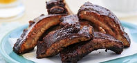 Stockmans Pork Ribs