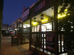 Stockmans Pizza Shop Front