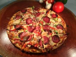 Stockmans Americana Pizza