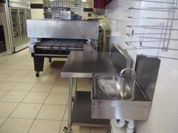 Stockmans Pizzeria Kitchen