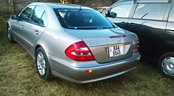 Caribuni Car rental Fleet