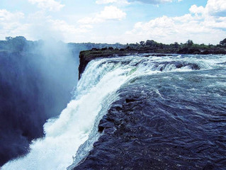 Must see places in Zambia