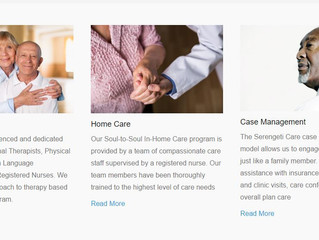 Serengeti Care - Home Health