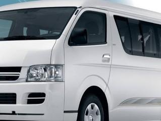 Choosing a car rental company in Zambia