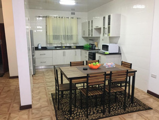 Easy stay in Lusaka with Breakfast