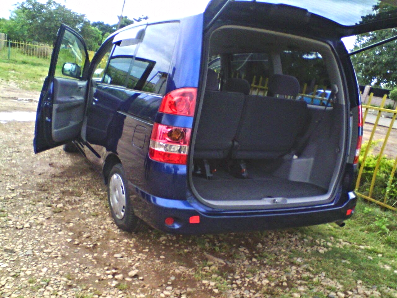 Caribuni Car rental