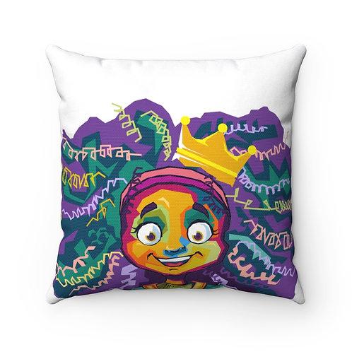 Alex McGreen Pillow
