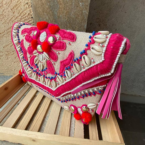 Bohomian bag