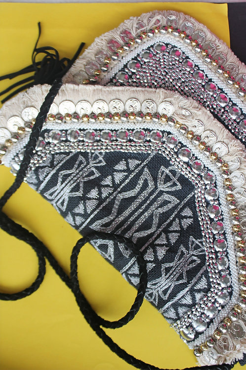 Bohemia Handicraft Bag