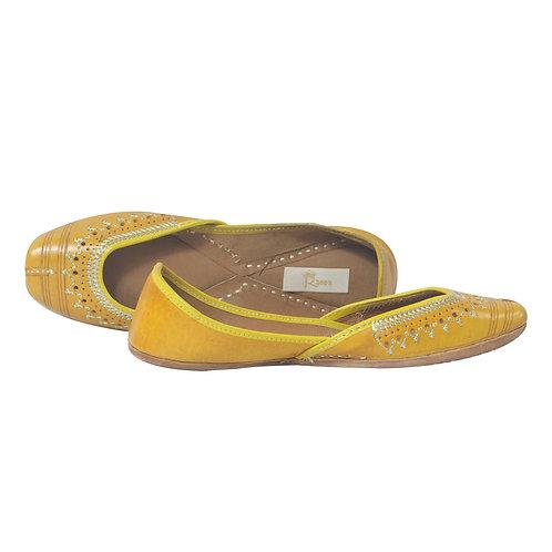 Mustard Tan
