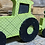 Thumbnail: Tractor and Trailer