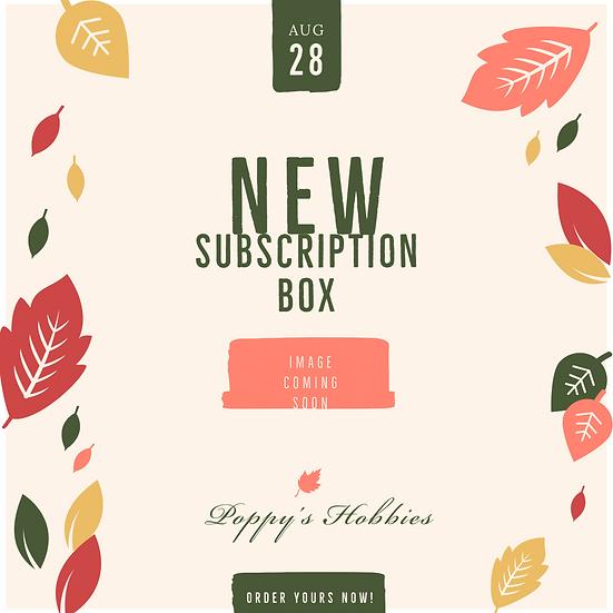 Current Subscription Box