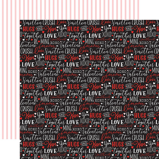 Love Words - Cupid & Co. Collection