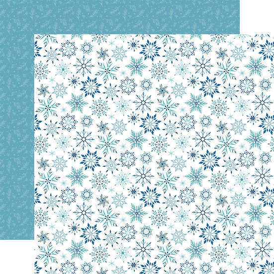 Magic Snowflake - Winter Magic Collection