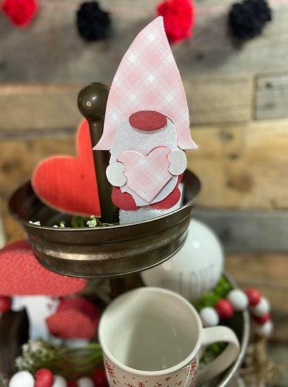 Valentines Gnome
