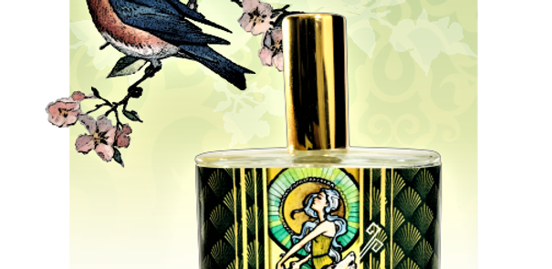 THE WOLF'S WHISTLE - Skinny Spray, 50ml. LASTS 6 MONTHS.