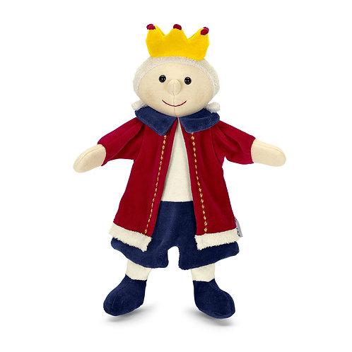 "Кукла ""Король"""