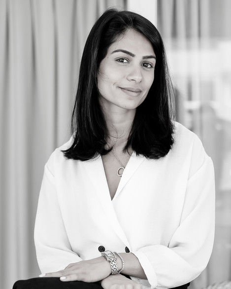 Reyna Jagtiani, Twain Communications