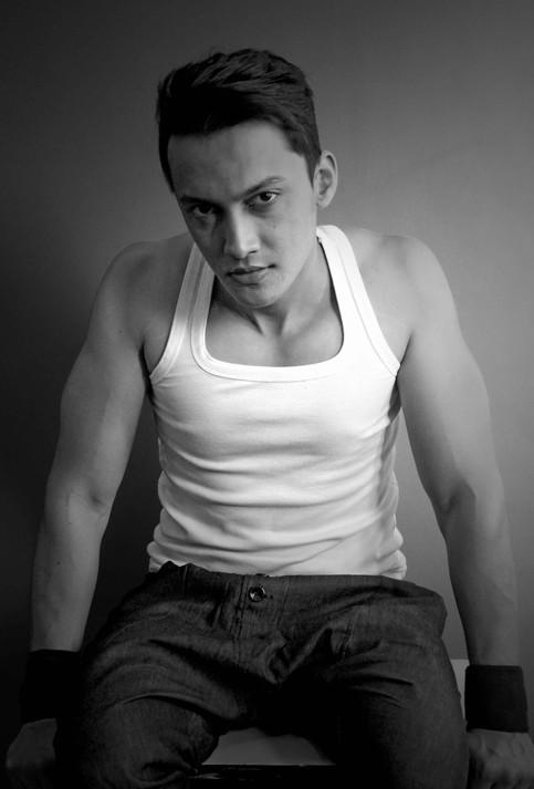 Teeshay, Actor