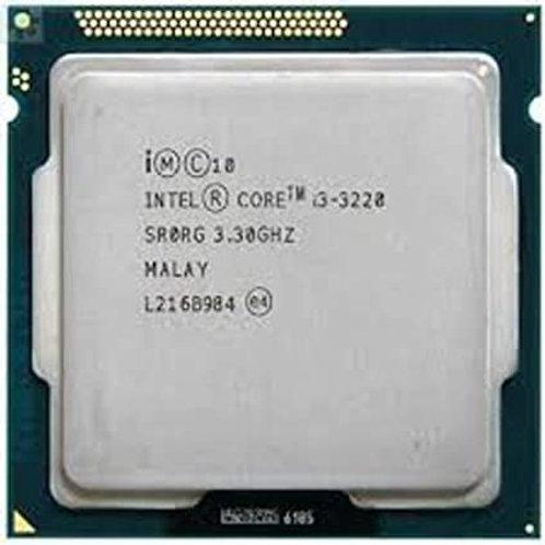 desktop processor i3 3rd generation