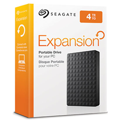 1tb Seagate EXpansion 2.5