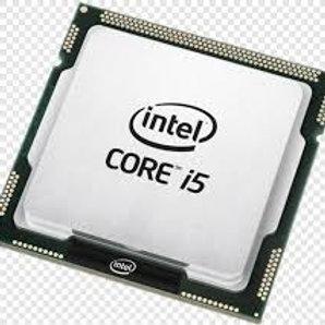i5 processor 2nd gen Intel laptop