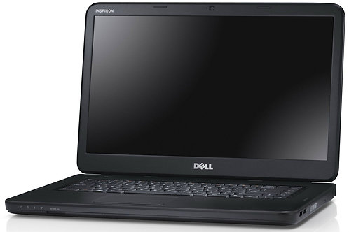 laptop dell processor i3 2rd gen 4gb ram
