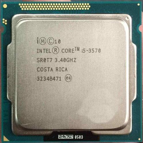 desktop processor i5 3rd  generation