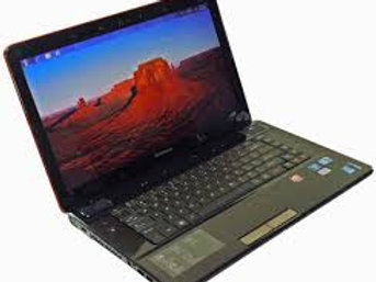 Lenovo Laptop i71st Gen 4G Ram 500GB HDD