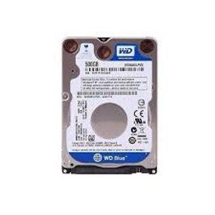 WD Blue 250 GB Laptop Internal Hard Disk Drive (WD2500LPCX/WD2500LPVX)