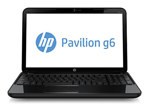 Hp Laptop i3 2nd Generation 4gb Ram 500gb HDD