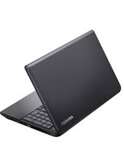 Toshiba Laptop i3 4th Gen 4GB 500GB HDD