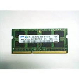 samsung laptop ram ddr3 2gb