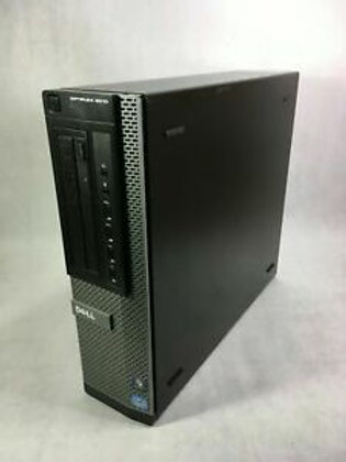 Dell CPU i7 3rd Gen 4GB Ram 500GB HDD