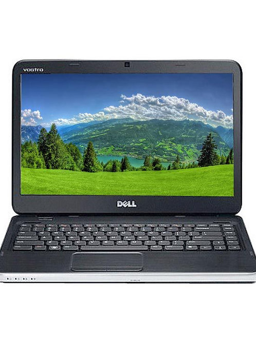 laptop dell processor i3 3rd gen 4gb ram