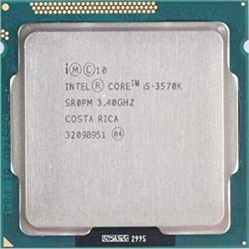 Intel I5 3rd Gen Processor