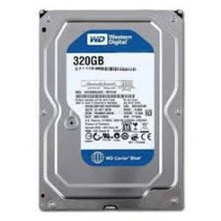 WESTERN DIGITAL WD250 gb AV-GP Green 500GB 32MB cache SATA 6. 0Gb/s 3. 5 inter