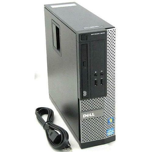 Dell CPU i5 4th Gen 4GB Ram 500GB HDD