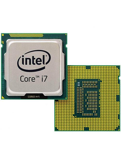 laptop processor i7 2nd gen intel